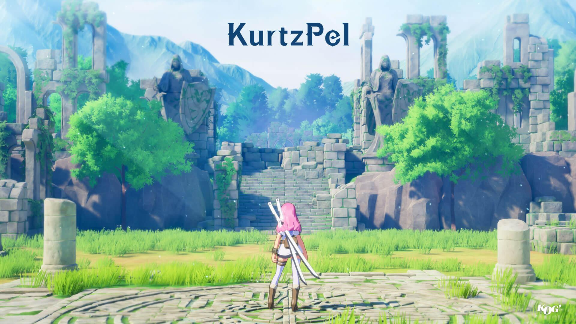 KurtzPel g star 2017