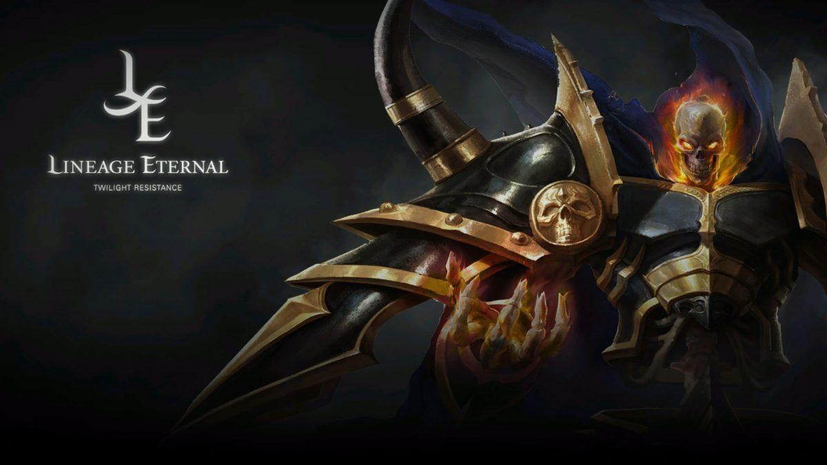 how to download lineage eternal