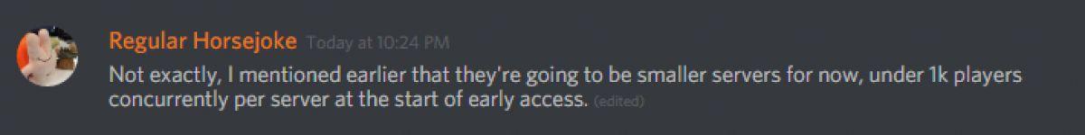 horsejoke про вместимость серверов dnl