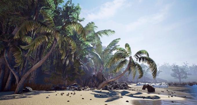 New Dawn скриншот 3