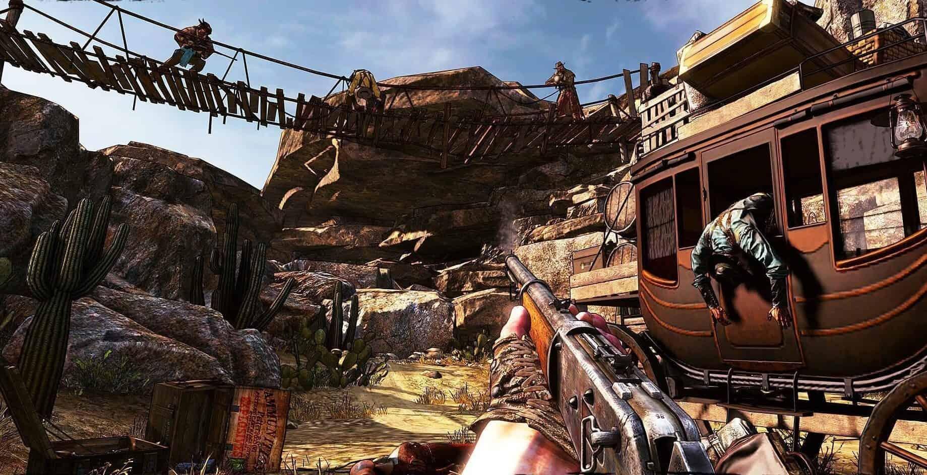 Wild West Online планы на будущее