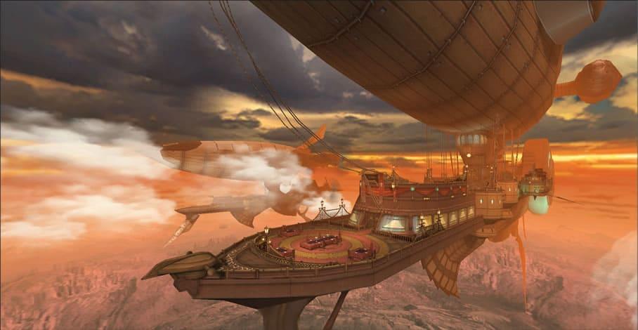 Final Fantasy Awakening дата выхода в россии