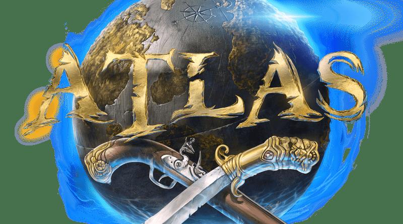 atlas mmorpg steam logo