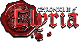 Chronicles of Elyria logo