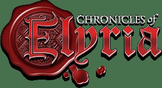Chronicles of Elyria logo