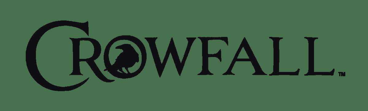 Crowfall mmorpg logo