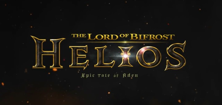 обновление lineage 2 Epic Tales of Aden Episode 03: Helios, Lord of Bifrost