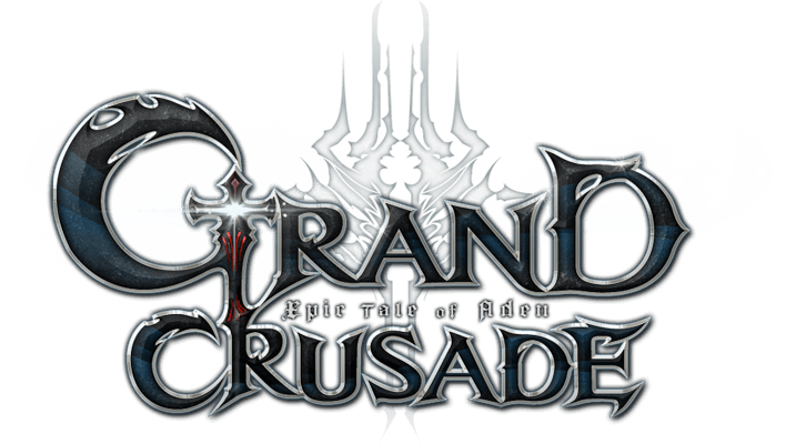 lineage 2 grand crusade logo