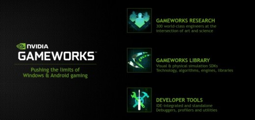 технологии gameworks в lineage eternal
