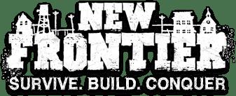 wild west online new froniter logo