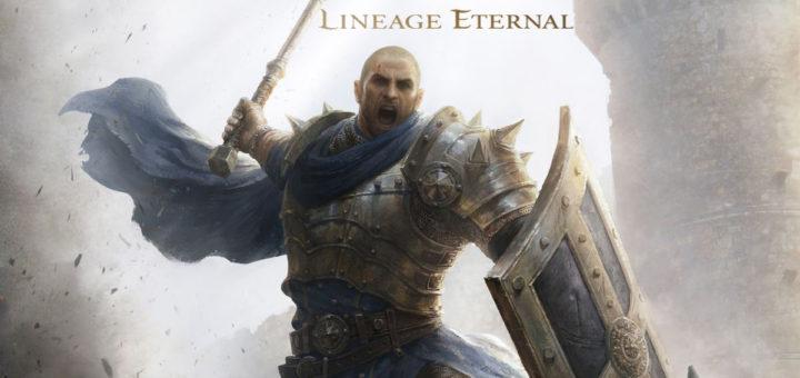 lineage eternal стримеры