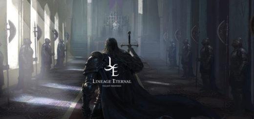 персонажи lineage eternal