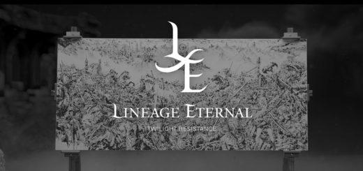 lineage eternal дата збт официально в корее