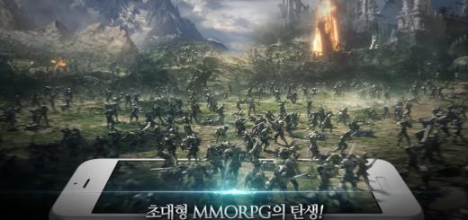 начать играть в lineage 2 revolution на корее