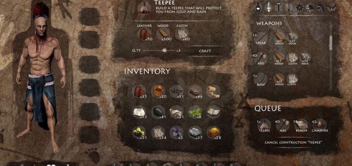 new dawn интервью с e-visualsoft Games