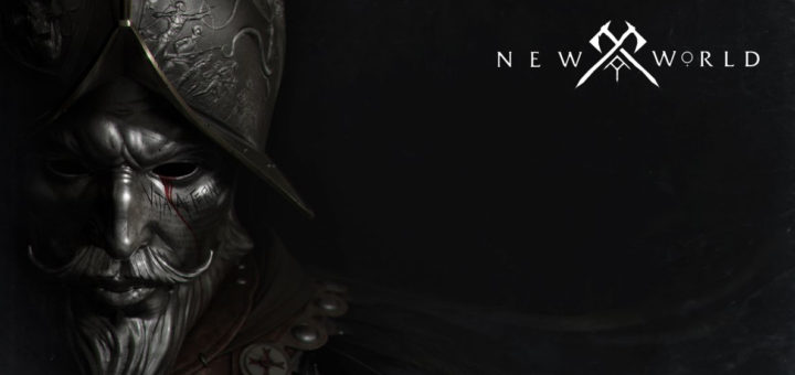 New World анонс