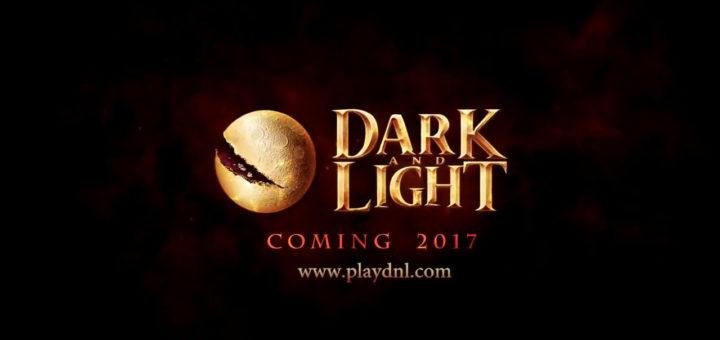 dark and light ранний доступ летом 2017