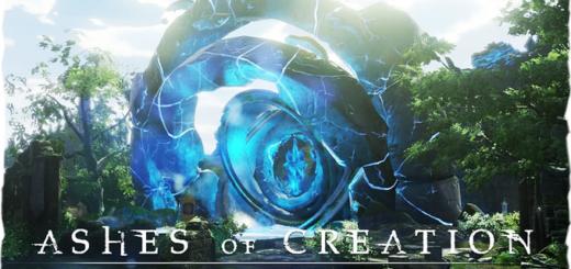 компания по сбору средств ashes of creation 1 мая подробности