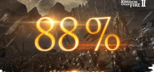 Kingdom Under Fire 2 почти переведена русское видео с серверов