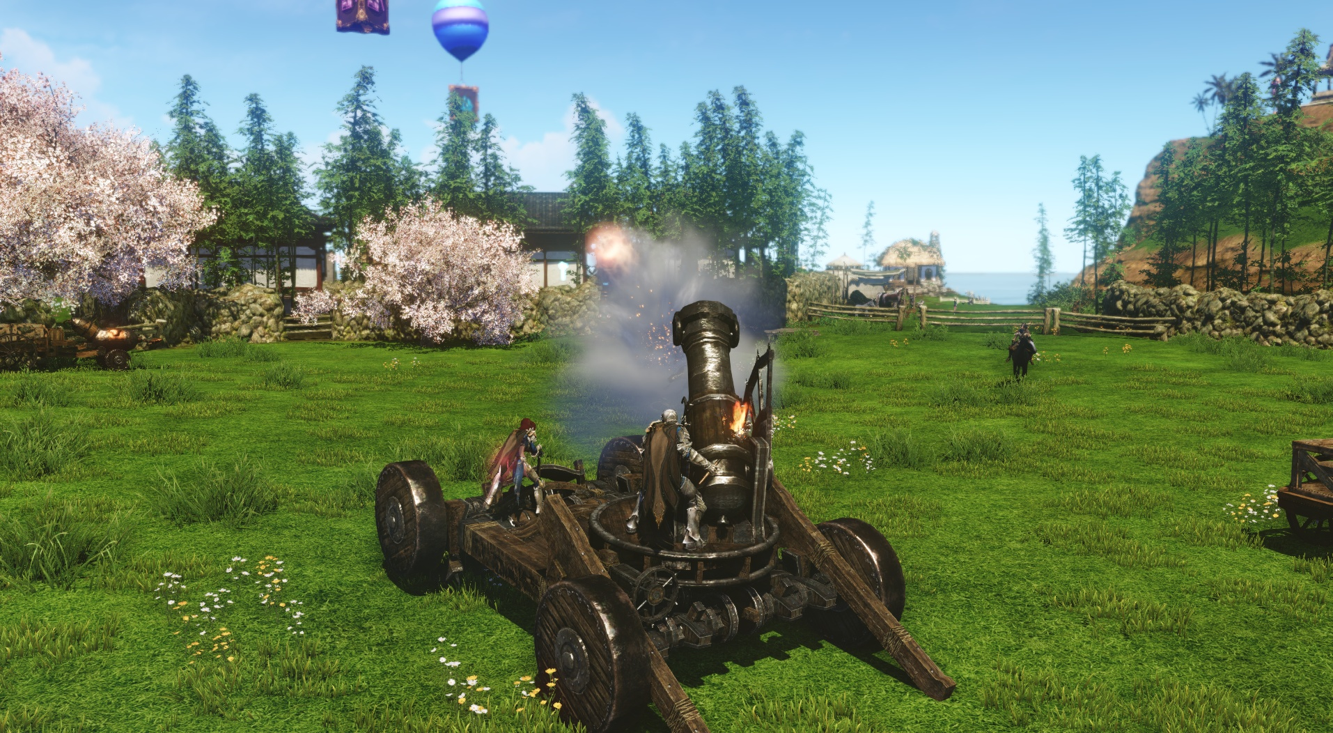 archeage how to start a family