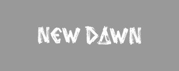 new dawn logo
