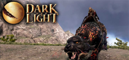 gameplay видео dark and light