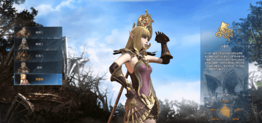 обзор Kingdom Under Fire 2 elementalist класс