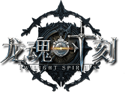 Twilight Spirits logo