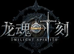 Twilight Spirits logo