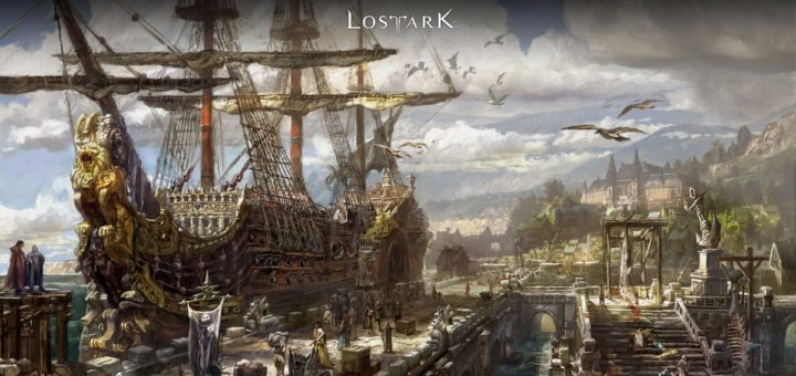 збт 2 lost ark дата