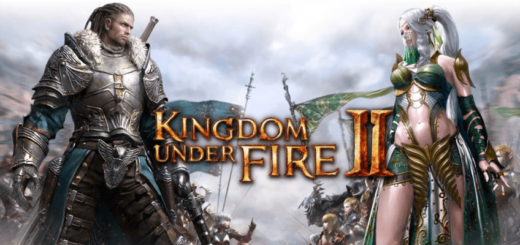 обзор история классов kingdom under fire 2