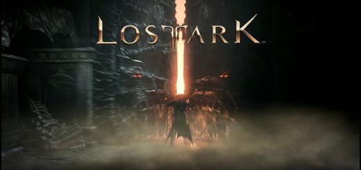 трейлер видео збт 2 lost ark online