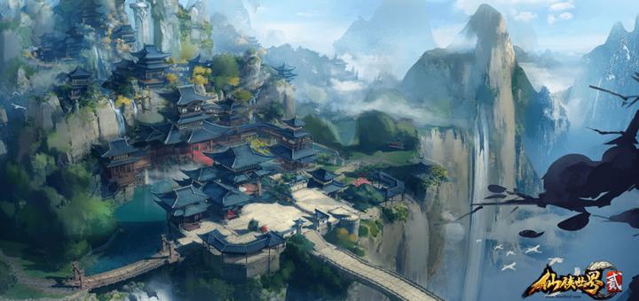 дата обт китай xian xia Mythical Realm 2