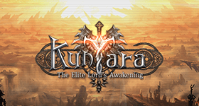 Kuntara Online The Elite Lords Awakening