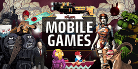 мобильные mmorpg игры