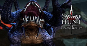 Savage Hunt mmorpg