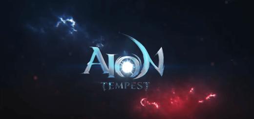 Aion Tempest анонс мобильной версии aion
