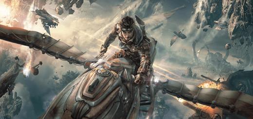 Ascent: Infinite Realm официальные системные требования