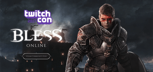 twichcon bless faq steam русский язык
