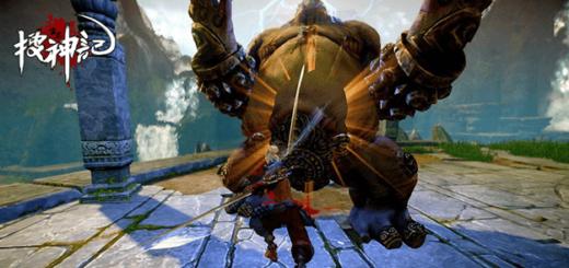 god slayer видео с игровым процессом gameplay