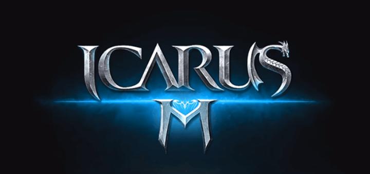 icarus mobile g star 2017 анонс трейлер видео