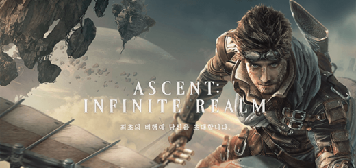Ascent: Infinite Realm официальный сайт в корее дата выхода системные требования
