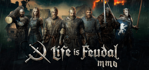 life is feudal трейлер обт steam