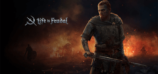 life is feudal mmo как начать играть в steam