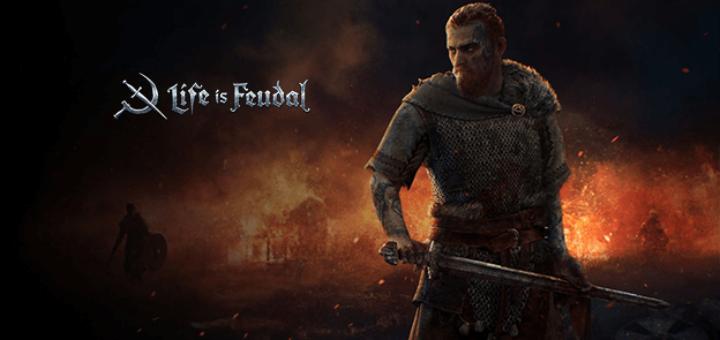 life is feudal mmo как начать играть в steam