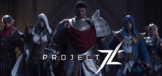 Project TL анонс lineage eternal сменили название