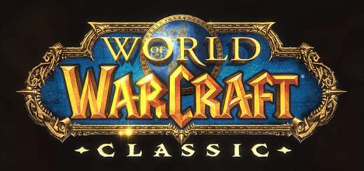 world of warctaft classic анонс нового проекта от blizzard