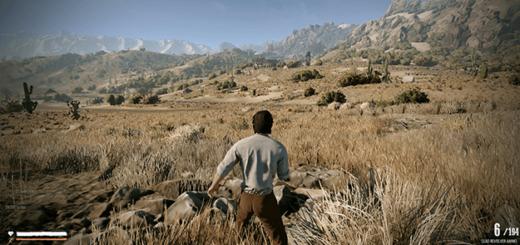 wild west online старт раннего доступа