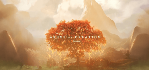 ashes of creation старта альфа теста
