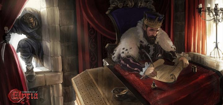 Chronicles of Elyria наборы раннего доступа забронировать имя
